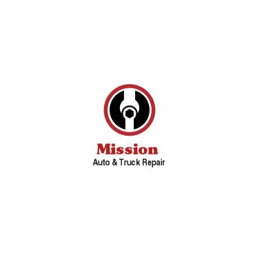 Mission Auto & Truck Repair Ltd PROFILE.logo
