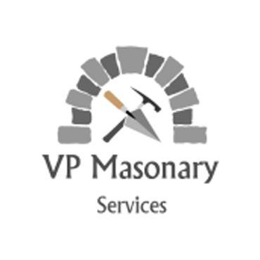 VP Masonary Services logo