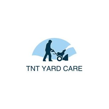 TNT Yard Care logo