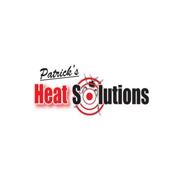 Patrick's Heat Solutions PROFILE.logo