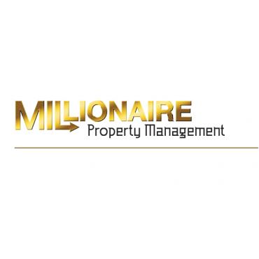 Millionaire Property Management Inc logo