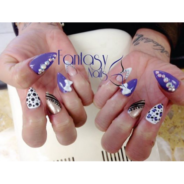 Fantasy Nails And Spa Prices