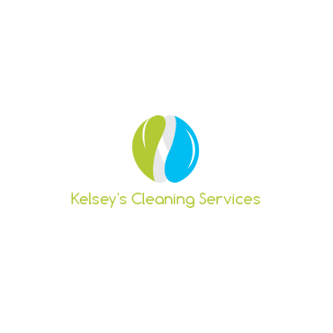 Kelsey's Cleaning Services in Sylvan Lake logo