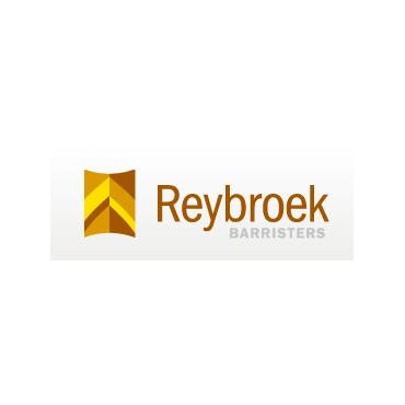 Reybroek Barristers Professional Corporation logo