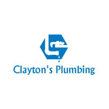 Clayton's Plumbing logo