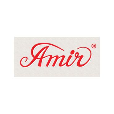Restaurant Amir logo