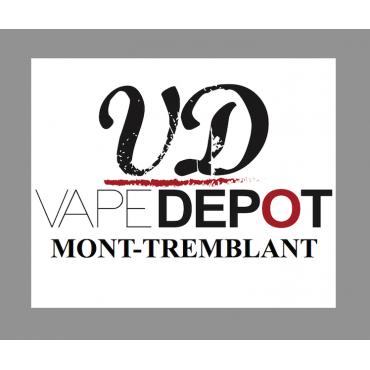 Vape Depot Mont Tremblant Inc logo