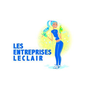 Les Entreprises Leclair PROFILE.logo