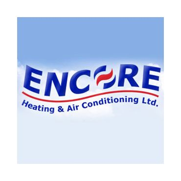 Encore Heating & Air Conditioning Limited logo
