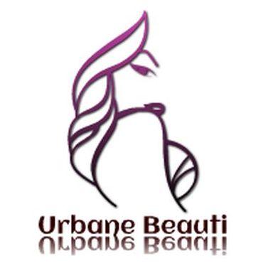Urbane Beauti logo