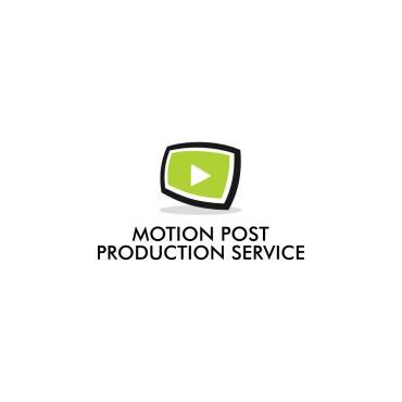 Motion Post Production Service PROFILE.logo