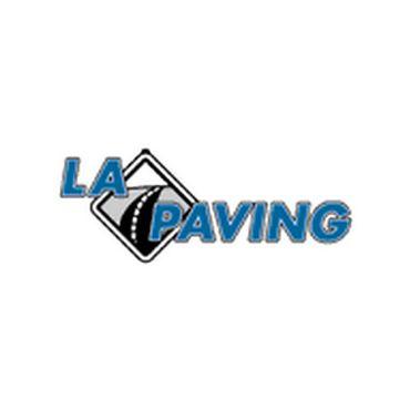 LA Paving Inc logo