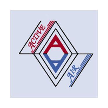 Active Air Inc. logo