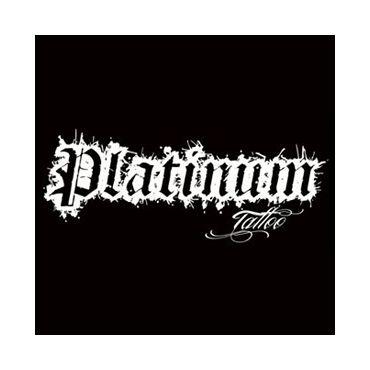 Platinum Tattoo PROFILE.logo