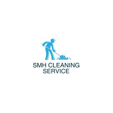 SMH Cleaning Service PROFILE.logo