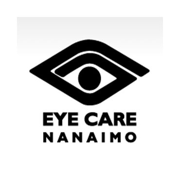 Eye Care Nanaimo PROFILE.logo