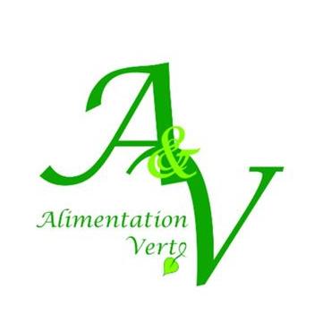 A&V Alimentation Verte logo