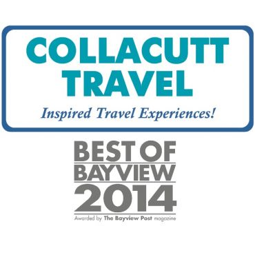 Collacutt Travel Limited logo