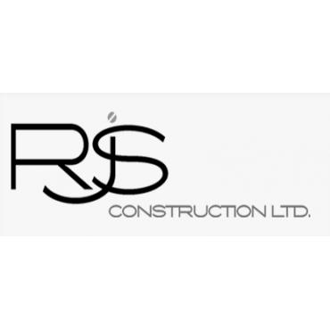 RJS Construction Limited PROFILE.logo