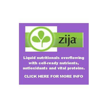 Zija Independent Distributor Kyler Emro logo
