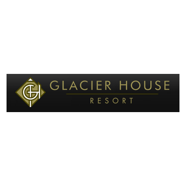 Glacier House Resort logo