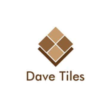 Dave Tiles logo