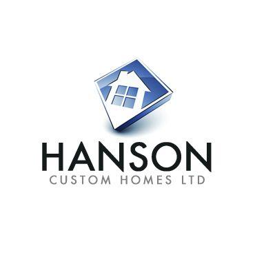 Hanson Custom Homes Ltd logo