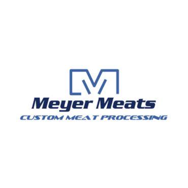 Meyer Meats logo