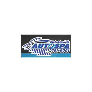 Victoriaville Autospa logo