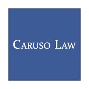 Caruso Law logo