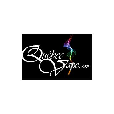 Quebec Vape PROFILE.logo