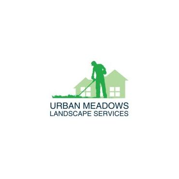 Urban Meadows Landscape Services logo