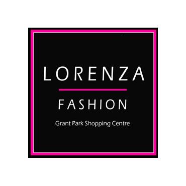 Lorenza Fashion PROFILE.logo