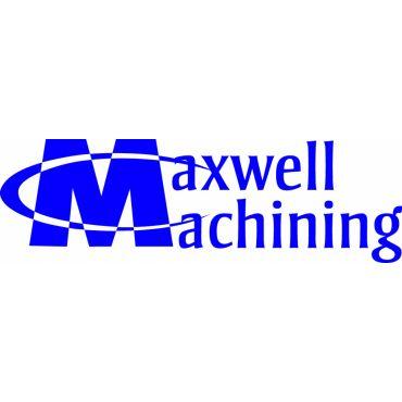 Maxwell Machining PROFILE.logo