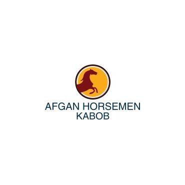 Afghan Horsemen Kabob PROFILE.logo