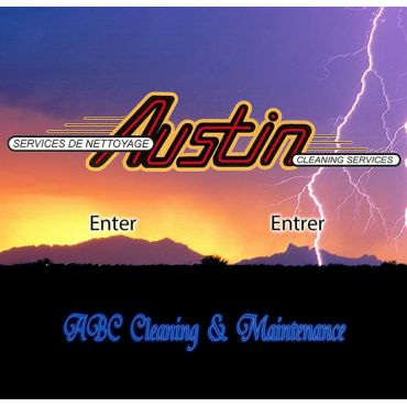 Austin Cleaning Services PROFILE.logo