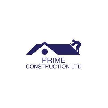 Prime Construction Ltd. logo