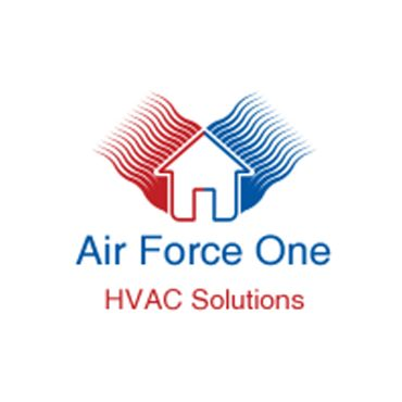 Air Force One HVAC Solutions PROFILE.logo