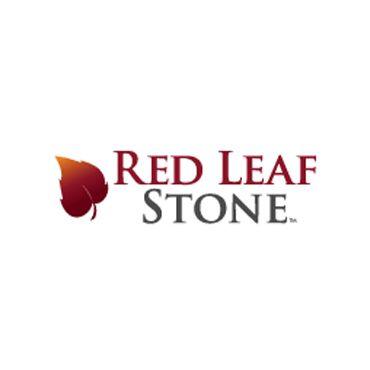 Red Leaf Stone PROFILE.logo