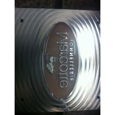 engraving/ branding iron