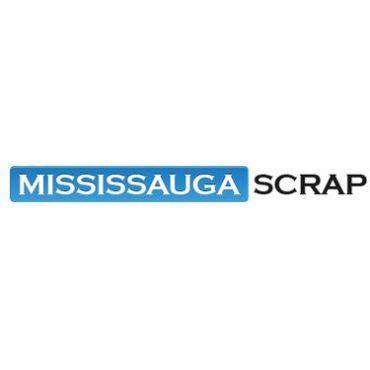 Mississauga Scrap logo