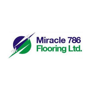 Miracle 786 Flooring Ltd logo