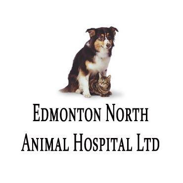 Edmonton North Animal Hospital Ltd logo