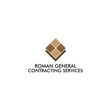 Roman General Construction logo