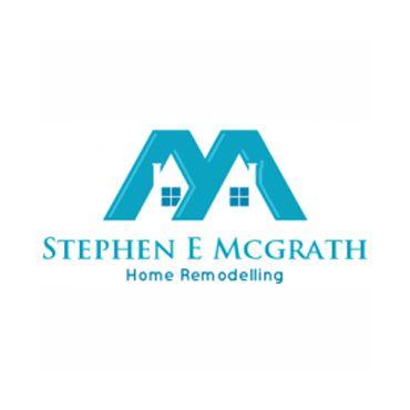 Stephen E Mcgrath-Home Remodelling logo