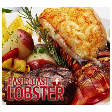 East Coast Lobster Ltd logo