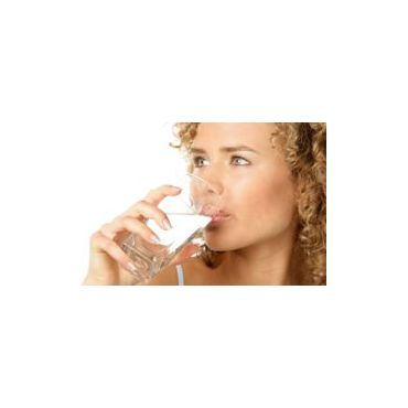 Drinking the best filtered water