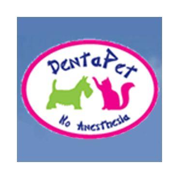 DentaPet logo