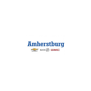 Amherstburg Chevrolet, Buick GMC logo