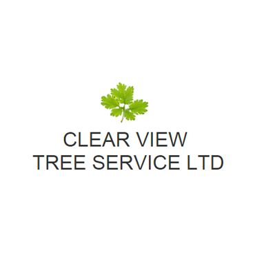 Clear View Tree Service PROFILE.logo